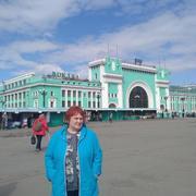 Татьяна 62 Канск