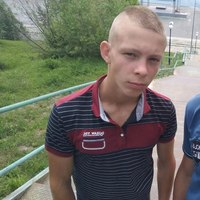 Данил, 20 лет, Близнецы, Томск