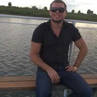 Илья, 32 года, Скорпион, Томск