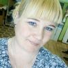 марина, 35, г.Лесосибирск