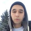 Андрей, 20, г.Железногорск