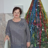Надежда, 65, г.Красноярск