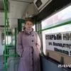 мила, 65, г.Омск