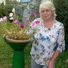 Людмила, 69, г.Шербакуль