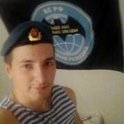 Сергей, 21