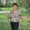 Анютка, 59, г.Железногорск