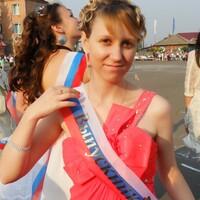 Имя, 26 лет, Козерог, Новосибирск