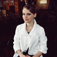 Ольга, 27 лет, Дева, Томск