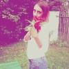 Виктория, 23, г.Зырянское