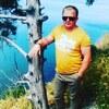 владимир, 40, г.Береговой