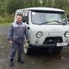 Дмитрий, 45, г.Заозерный
