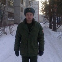 _vadim_70rus_, 27 лет, Дева, Томск