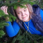 Светлана 38 Полысаево
