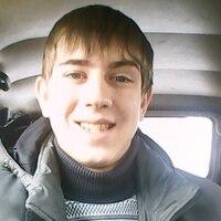 10Nikita, 26 лет, Стрелец, Томск