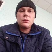 Андрюха Парфёнов 28 Томск