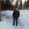 Иван, 38, г.Берёзовка