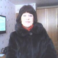 Галина, 63 года, Стрелец, Томск