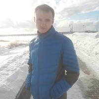 Данил, 21 год, Овен, Екатеринбург