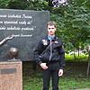 Александр, 27, г.Зеленогорск (Красноярский край)