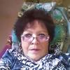 Людмилка, 63, г.Минусинск