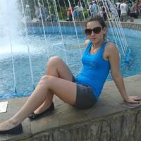 Виктория, 27 лет, Скорпион, Томск