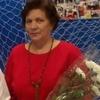 Нэлли, 59, г.Чулым