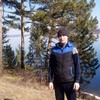 Владимир, 28, г.Кодинск