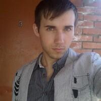 Deni, 31 год, Козерог, Томск
